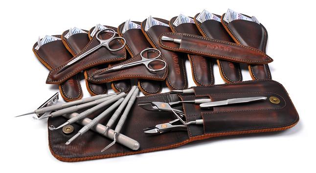 Профессианальный инструмент для маникюра и педикюра